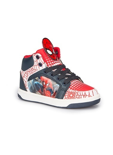 Spider-Man Sneakers Lacivert